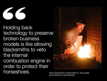blacksmith online business development