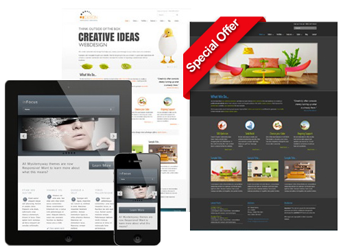 gauk media wordpress website designers