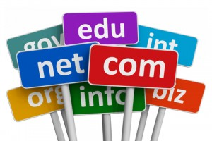 choosing a good domain