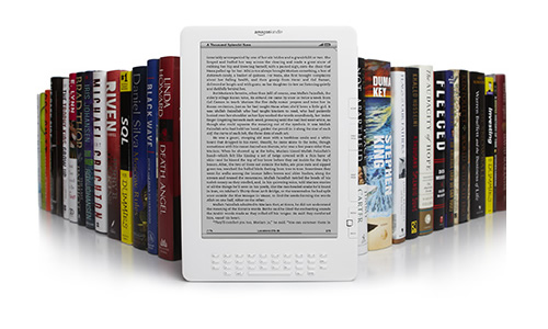 Starting Your Ebook Promotions on Your Amazon Book Page
