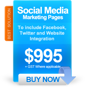 best social media package