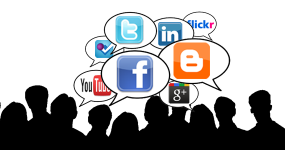 Ways To Build A Strong Online Presence Through Social Media