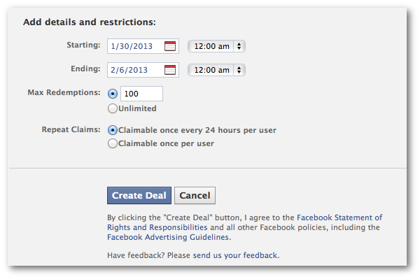 facebook-check-in-deal-restrictions