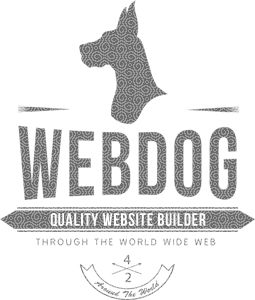 44 Reasons Why WebDog is The best DIY Web Builder In The World!
