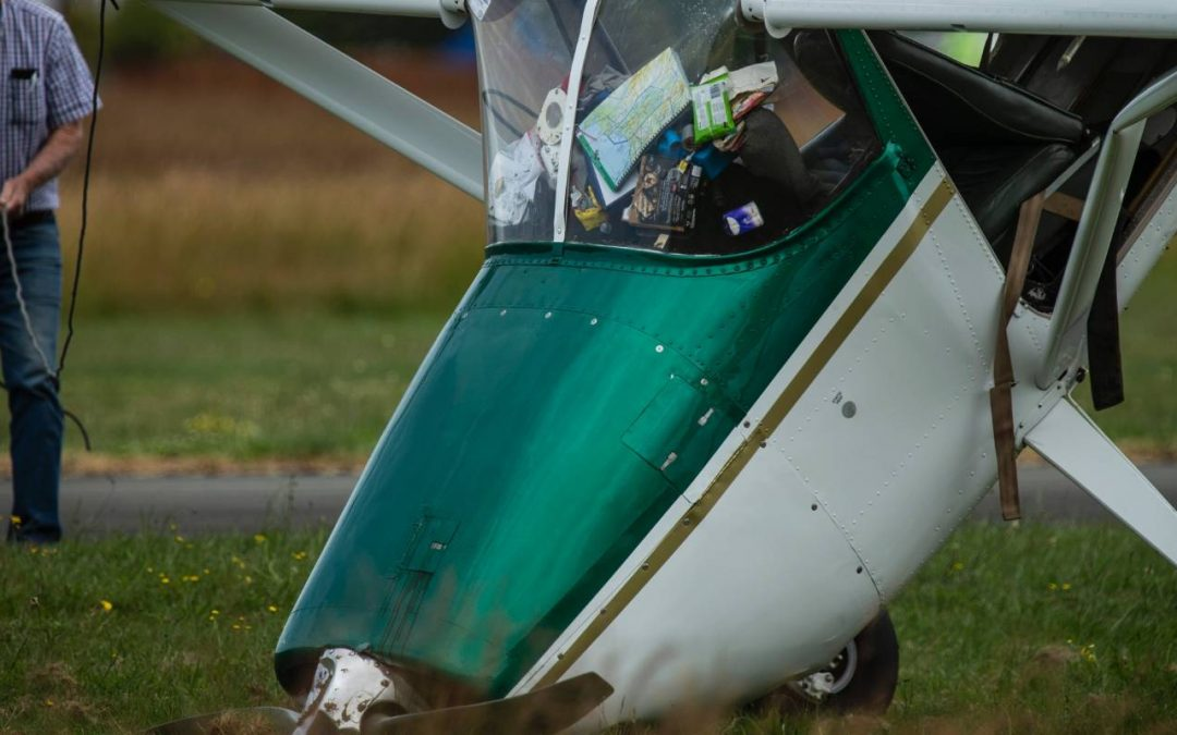 NELSON AVIATION COLLEGE OPERATING FROM MOTUEKA AERODROME FACE SAFETY CONCERNS RAISED BY TASMAN RESIDENTS
